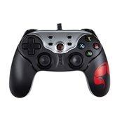 Gamepad MARVO Scorpion GT-014, za PC/PS3, žičani, crni