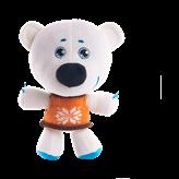 Plišana igračka BEBE BEARS BJORN - 25cm