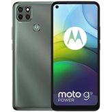 "Smartphone MOTOROLA G 5G, 6.7"", 6GB, 128GB, Android 10, sivi"