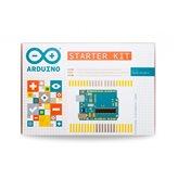Arduino Starter Kit, engleski