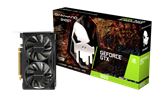 Grafička kartica PCI-E GAINWARD GeForce GTX 1650 Ghost, 4GB GDDR6