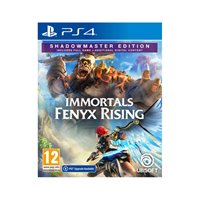 Igra za SONY PlayStation 4, Immortals Fenyx Rising Shadowmaster Special Day1 Edition