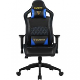 Gaming stolica GAMDIAS APHRODITE EF1 L BB, 2D, crno-plava