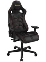 Gaming stolica GAMDIAS APHRODITE MF1 L BR, 2D, crno-crvena