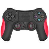 Gamepad MARVO Scorpion Pro GT-80, za PS4/PC, bežični, crno-crveni