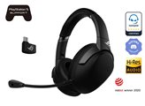 Slušalice ASUS ROG Strix Go 2.4, bežične, crne