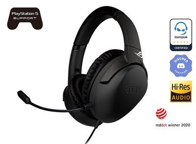 Slušalice ASUS ROG Strix Go Core, crne