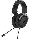 Slušalice ASUS TUF Gaming H3, crno-sive