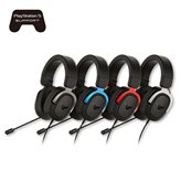 Slušalice ASUS TUF Gaming H3, crno-srebrne