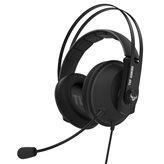 Slušalice ASUS TUF Gaming H7 Core, crno-sive