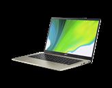 "Prijenosno računalo ACER Swift 1 NX.HYNEX.005 / Pentium N5030, 8GB, 256GB SSD, HD Graphics, 14"" IPS FHD, Windows 10, zlatno"