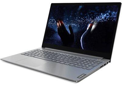 "Prijenosno računalo LENOVO ThinkBook 15 20VE005BSC / Core i3 1115G4, 8GB, 256GB SSD, HD Graphics, 15.6"" IPS FHD, Windows 10, sivo"