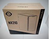 Kućište USED ANTEC NX210, MIDI, ATX, crno, bez napajanja
