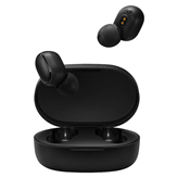 Slušalice XIAOMI Mi True Wireless Earbuds Basic 2, in-ear, bežične, bluetooth, crne