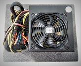 Napajanje USED 550W, LC POWER Silent Series LC6550, ATX v2.3, 120mm vent, 80+ Bronze