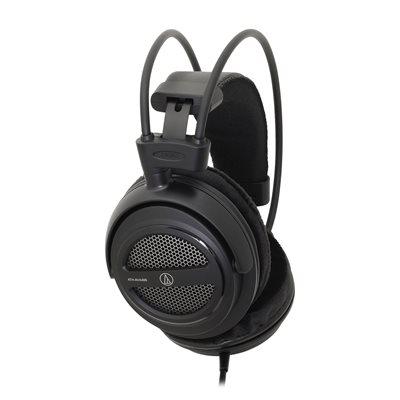 Slušalice AUDIO-TECHNICA ATH-AVA400, crne