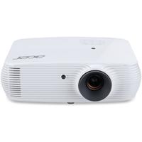 Projektor DLP ACER P5530, FHD 1920*1080, 4000 ANSI, 20000:1, 2xVGA,2xHDMI