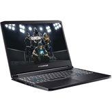 """Prijenosno računalo ACER Predator Triton 300 NH.Q7BEX.008/ Core i7 10750H, 32GB, 512GB SSD, GeForce RTX 2060 6GB, 15.6"""" 240Hz IPS, FreeDOS, crno"""