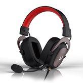 Slušalice REDRAGON Zeus 2 H510-1, 7.1 Surround, crne