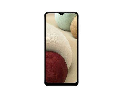 "Smartphone SAMSUNG Galaxy A12 A125F, 6,5"", 4GB, 128GB, Android 10, bijeli"