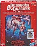 Društvena igra DUNGEONS AND DRAGONS - Stranger Things  Starter Set