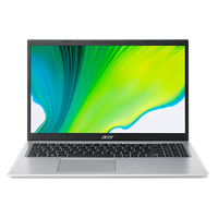 "Prijenosno računalo ACER Aspire 5  NX.A1EEX.005 / Core i5 1135G7, 8GB, 256GB SSD, HD Graphics, 15.6"" LED FHD, FreeDOS, srebrno"