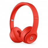 Slušalice BEATS Solo3 Wireless, bežične, crvene