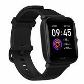 Sportski sat XIAOMI Amazfit Bip U, GPS, pametne obavijesti, crni