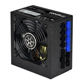 Napajanje 1000W, SILVERSTONE Strider Platinum ST1000-PTS, ATX, Active PFC, 120mm vent.