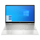 "Prijenosno računalo HP ENVY x360 15-ed0013nn 1U6H1EA / Core i7 1065G7, 16GB, 1000GB SSD, HD Graphics, 15.6"" IPS FHD Touch, Windows 10, sivo"