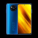 "Smartphone USED XIAOMI Poco X3 NFC, 6.67"", 6GB, 64GB, Android 10, plavi"