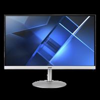 "Monitor 27"" ACER CB272smiprx, IPS, 75Hz, 1ms, 250cd/m2, 100M:1, srebrno-crni"
