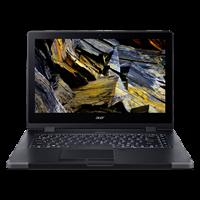 "Prijenosno računalo ACER Enduro N3 NR.R0PEX.00G / Core i5 10210U, 8GB, 512GB SSD, HD Graphics, 14"" IPS FHD, Windows 10 Pro, crno"