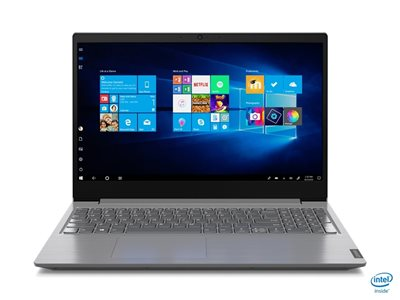 "Prijenosno računalo LENOVO V15 82C500KHSC / Core i7 1065G7, 8GB, 512GB SSD, HD Graphics, 15.6"" LED FHD, Windows 10, sivo"