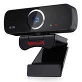 Web kamera REDRAGON Fobos GW600, crna