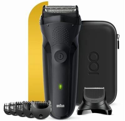 Aparat za brijanje BRAUN SERIJA 3 MAX BRAUN
