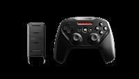 Gamepad STEELSERIES Nimbus +, bežični, za MacOS i iOS, crni