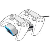 Dodatak za SONY PlayStation 5, SpeedLink Twindock punjač za 2 kontrolera