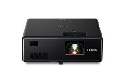 Projektor 3LCD EPSON EF-11, laser, HDMI