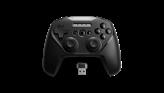 Gamepad STEELSERIES Stratus Duo-Wind, bežični, za PC/Android/VR, crni