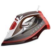 Glačalo VIVAX HOME IR-2201CC, 2200W, 360ml, crno-crvena