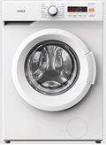 Perilica rublja VIVAX HOME WFL-100615BS , 6kg, 1000 o/min, A+/E, bijela