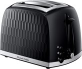 Toster RUSSELL HOBBS 26061-56 Honeycomb Black