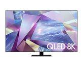 """QLED TV 55"""" SAMSUNG QE55Q700TATXXH, Smart TV, FUHD  8K, DVB-T2/C/S2, HDMI, Wi-Fi, USB, BT, energetska klasa B"""