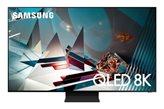 """QLED TV 65"""" SAMSUNG QE65Q800TATXXH, Smart TV, FUHD 8K, DVB-T2/C/S2, HDMI, Wi-Fi, USB, BT, energetska klasa D"""