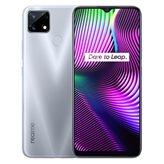 """Smartphone REALME 7i, 6,5"""", 4GB, 64GB, Android 10, srebrni"""
