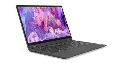 "Prijenosno računalo LENOVO IdeaPad Flex 5 81X2007QSC / Ryzen 3 4300U, 8GB, 512GB SSD, Radeon Graphics, 14"" IPS FHD Touch, Windows 10, sivo"