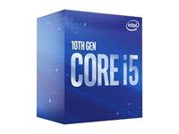 Procesor INTEL Core i5 10600KF BOX, s. 1200, 4.1GHz, 12MB cache, Hexa Core, bez hladnjaka