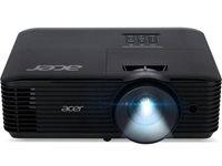 Projektor DLP ACER X1228H, 4:3 Native 1024x768, 4500 ANSI, 20000:1, D-sub, HDMI