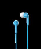 Slušalice GENIUS HS-M320, in-ear, plave